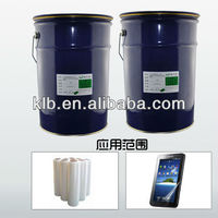 optical transparent silicon adhesive for films silicone glue wiki