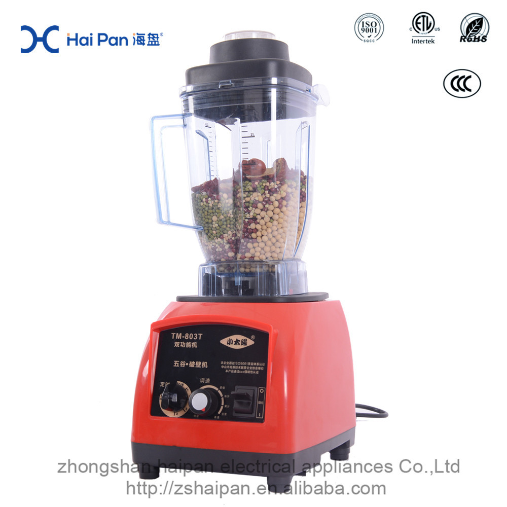 Best selling electric and manual thailand blenders
