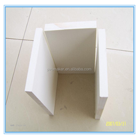 Green 2016 hot sale pvc material foam pvc backing board for furniture