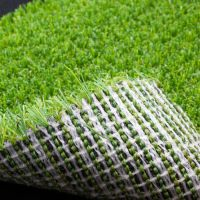 High quality hot selling synthetic grass lawn for soccer