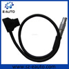 paralinx ptap dtap to 2-pin lemos-type power cable