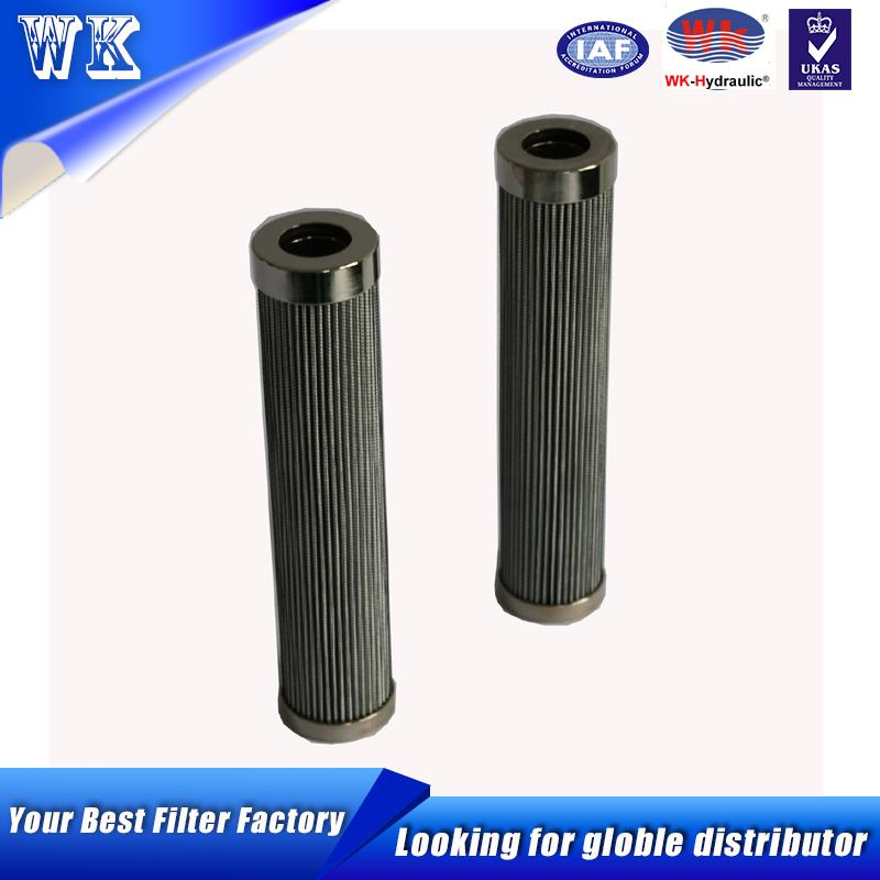 Alibaba top recommend WK-Hydraulic WR261G25 replace R261G25 filter drier