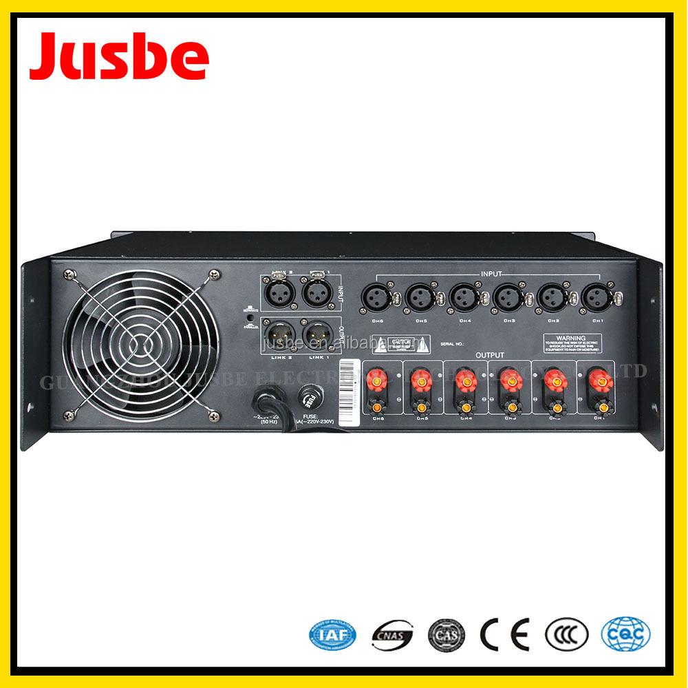 Ka 700 Hot Selling 2016 High Power AmplifierHarga Power