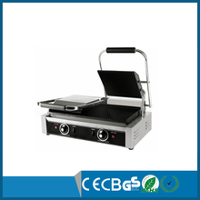 Commercial Restaurant Equipment Electric BBQ grill Burger Maker