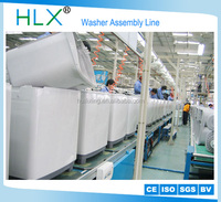 Free design for washer production line/washing machine assembly line