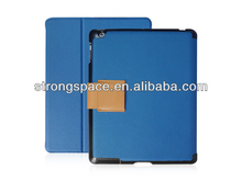 leather case for ipad 4 book style