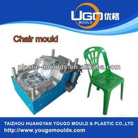 2013 china mold factory price high quality plastic chair mould nursery chairs and tables