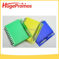 Custom Printing Notepad with Ball Pen