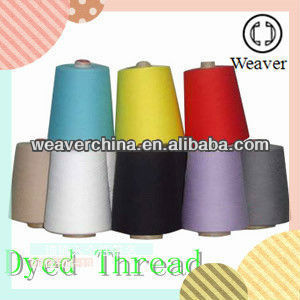 100% Spun Polyester Sewing Tailoring Materials