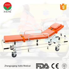Professional Hospital multifunctional folding stretcher prices