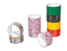 Custom Printed Duct Tape Premium Grade Cloth Tape Colourful Duct Tape