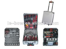 LB-444-186pc kraftwelle 186pc tool kit in ABS case