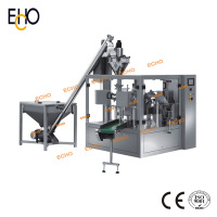 Automatic Milk Powder Fill And Seal Machinery