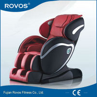 L track electric massage chair price