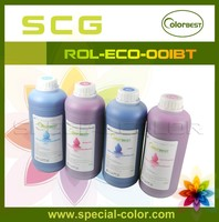 Compatible Eco Solvent Ink For DX4 Head Printer Machine