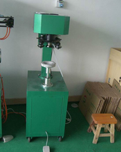 High-quality Manual Sealing Machine for Vacuum Canister Lid Closer Can Closer