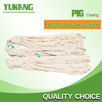 Good quality sausage casing with competitive price/Natural Salted Hog Casing Pork intestines