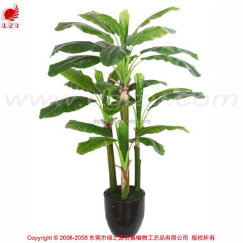 large artificial bonsai tree high quality banana bonsai tree