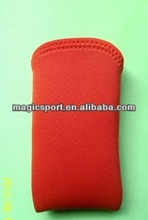 Neoprene Mobile Phone Case Factory Direct