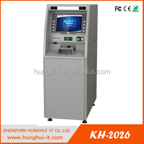 bill acceptor vending machine manufacturers,mini ticket printer/bill validator