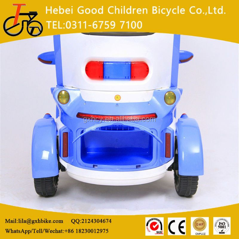 2016 new design baby electric Ride on toys car/ kids toys car remote control kid battery car/baby rechargeable car four wheel