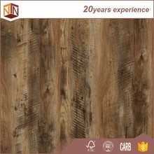 Factory direct sale Quick Lock Laminate Flooring