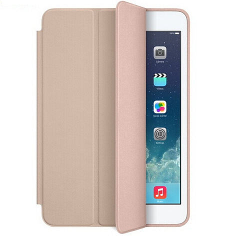 Fashion Design Tablet Case 10.1 Accessory For Ipad Air 2 PU Leather Case For IPad Air 5 Smart cover for Apple Mini