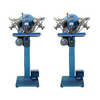 Plastic Snap Fastening Machine