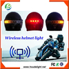 Wholesale wireless helmet led brake and turn light led motorcycle decoration lighting with better price