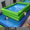 Hot sale full color carnival adult inflatable pool