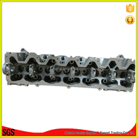 High Quality Engine Parts RD28 Cylinder Head Auto Engine Parts FOR Nissans Patrol AMC 908503