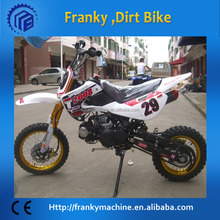 China manufacturer water-cooled 65cc dirt bike