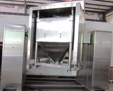 Stainless steel pharmaceutical equipment