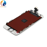 China factory cheap price for iphone 5 lcd white,for iphone 5 lcd replacement