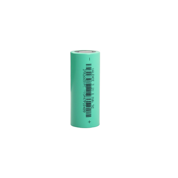 Rechargeable Lithium Iron 26650 3.2v 2500mah battery IFR26650PC for electric scooter