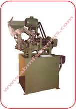 Automatic Thread Cutting Machines - Wood Screw Making Plant