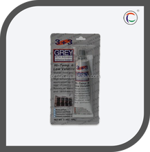 RTV silicon sealant gasket maker Neutral Acid