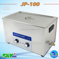 30liter ultrasonic bath, sonic cleaner with heater
