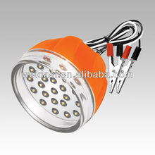 Wholesale Solar Power Emergency Light/High Brightness Rechargeable LED Lamp/Low Price