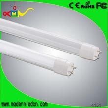 cheap 2ft 4ft 8ft t8 led tube 86-265v/ac with high lumen