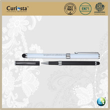 Metal promotional pen touch pen