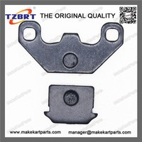 50cc 110cc 120cc 125cc 140cc Fold Back Brake & Clutch Lever Motorcycle Brake Pads