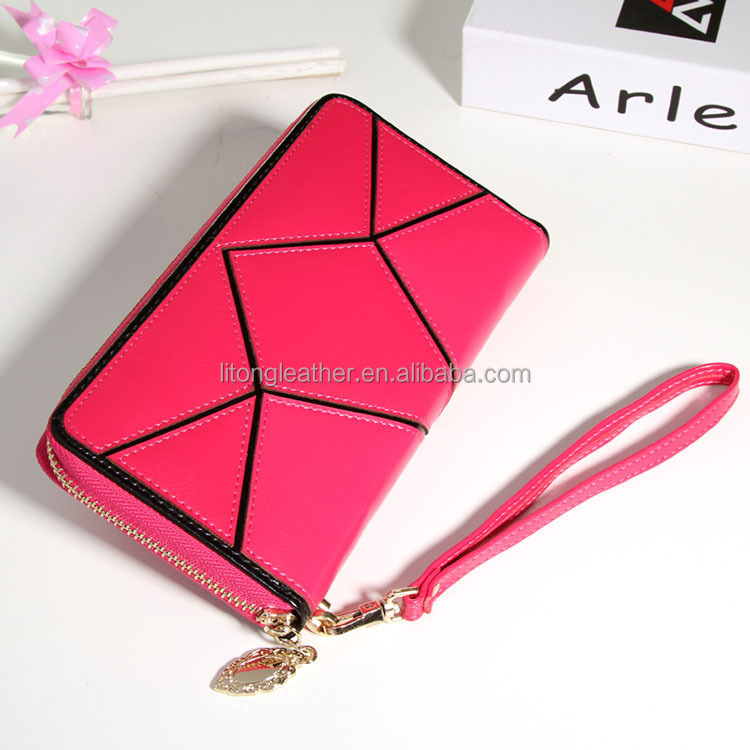 Famous wallet,famous brand leather wallet,designer women wallet