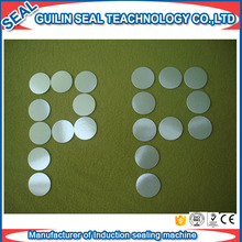 Foamed PP plastic bottle cap seal liner