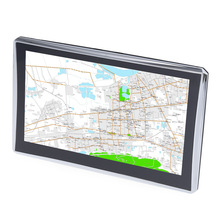 car gps navigator sd card free map