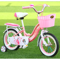 2016 Baby Cycle Bicycle Children Bike Colorful Kids Bike Girl Bikes Price