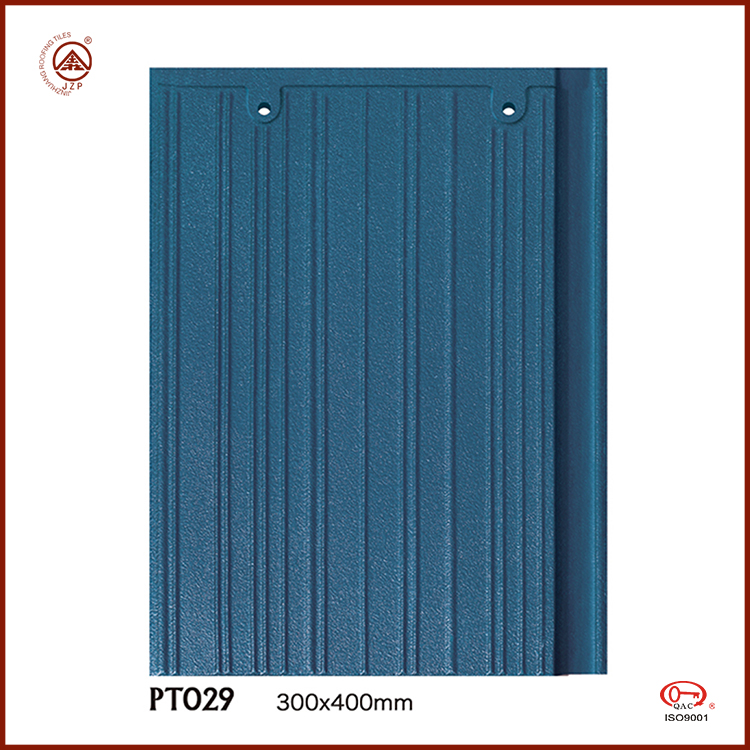 International Popular Selling 300*400mm Clay/Kaolin exterior tile