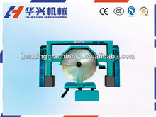 HMJ280 gang saw cutting machine for marble