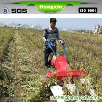 wholesale small dry green bean mung bean harvester