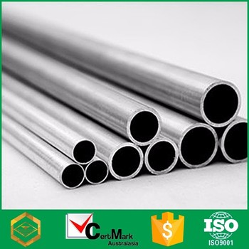 Low Price Round 30mm Aluminum Tube Factory